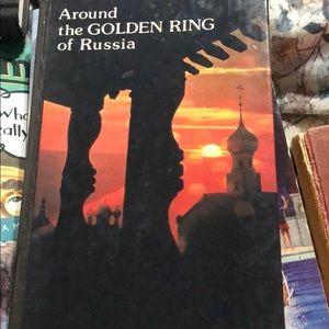 Around the Golden Ring of Russia🤑